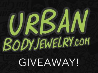 Urban Body Jewelry